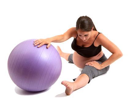 pilates-gravidanza