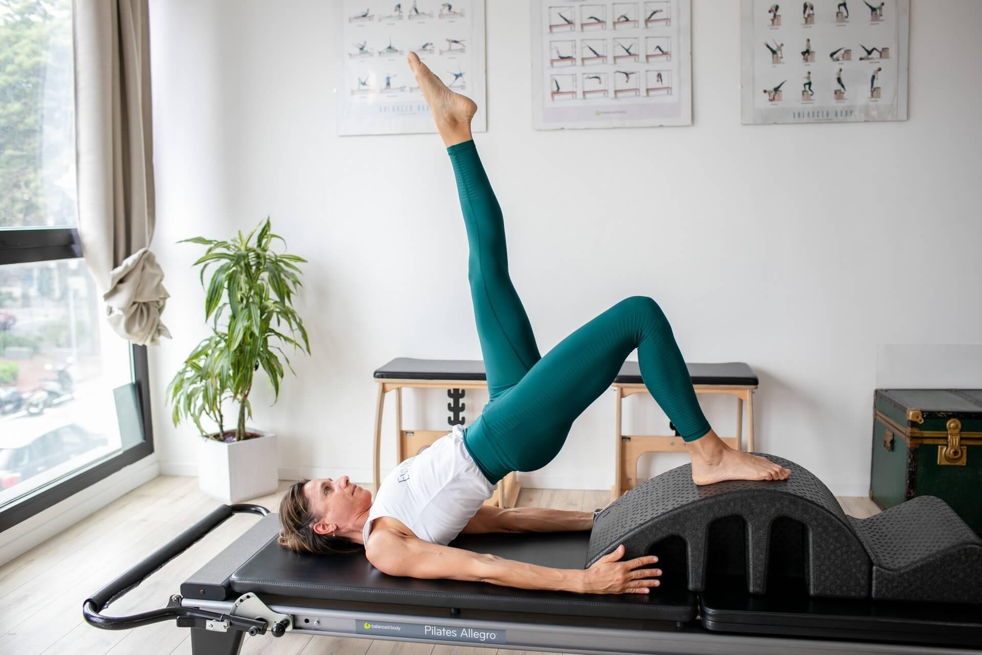 pilates rimini - pilates arc